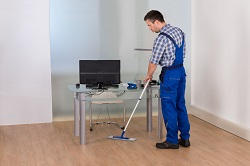 Industrial Cleaning Company in Ealing, W5