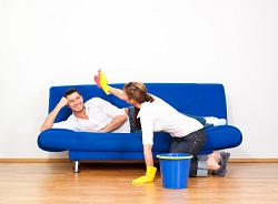 Furniture Cleaners Services in Ealing, W5