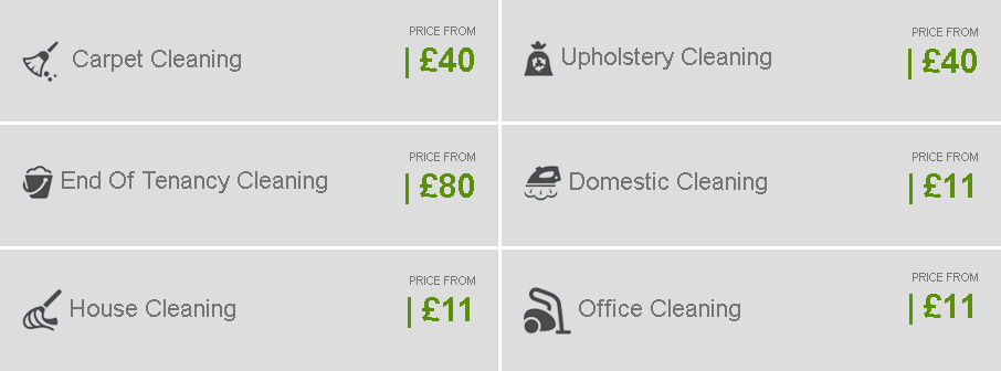 Exclusive Offers on Carpet Cleaning Service in Ealing, W5
